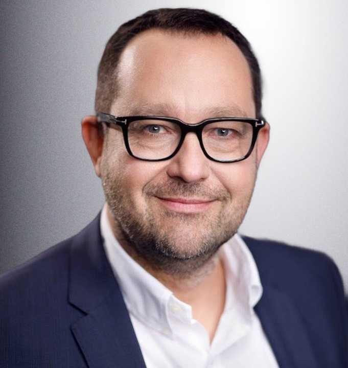Marek Głazowski nowym szefem IFS w Polsce i regionie