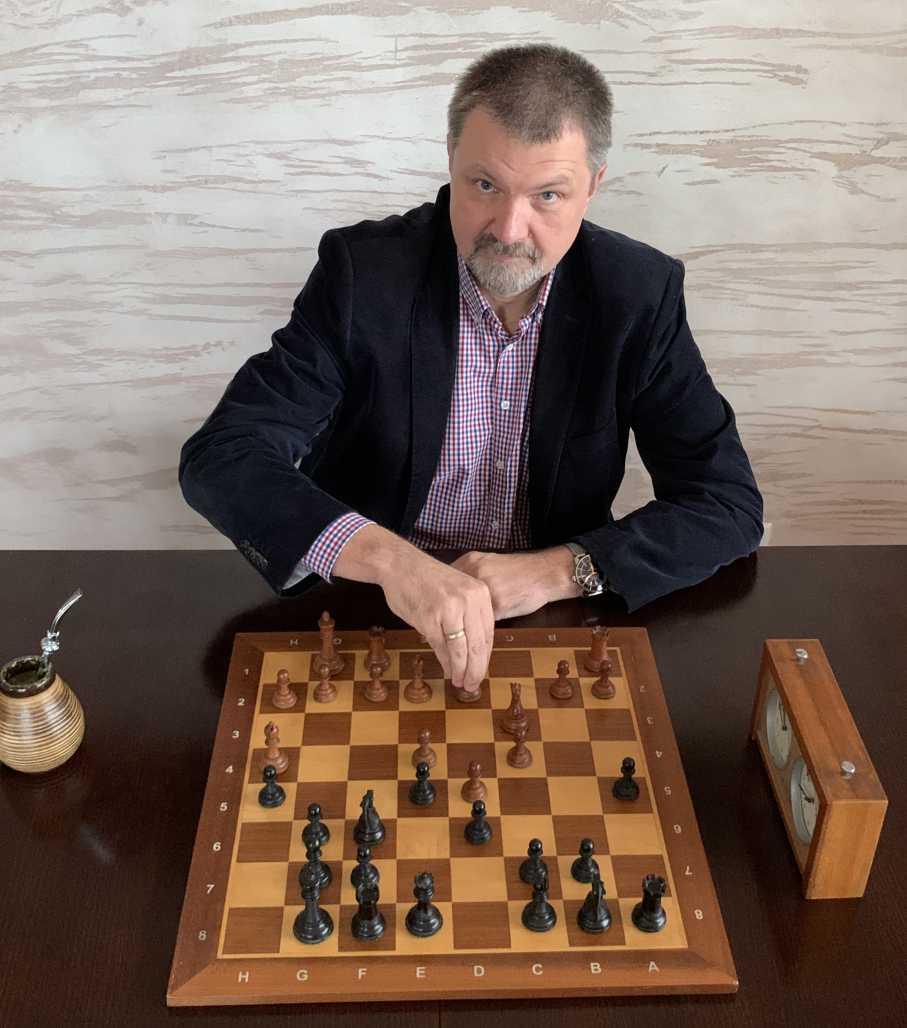 Gambity Marka Łady