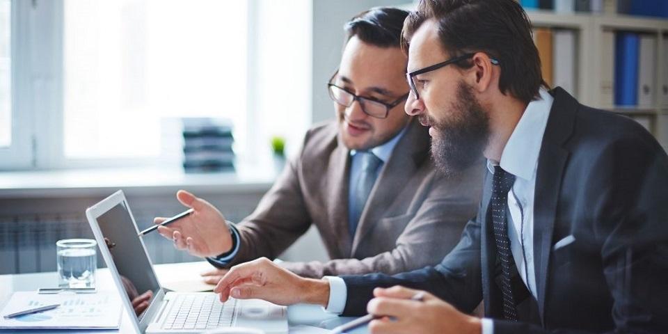 HPE optymalizuje swój program partnerski