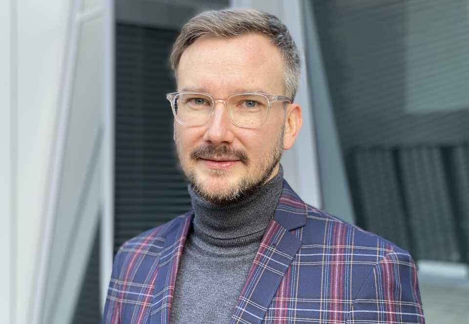 Paweł Andrzejewski szefem działu PC Systems w Tech Data