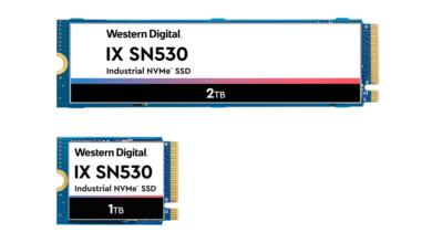 Western Digital rozszerza portfolio rozwiązań flash