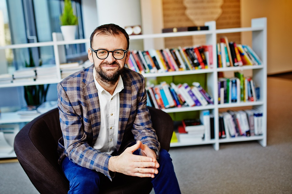GFT zatrudnia już 900 specjalistów w Polsce