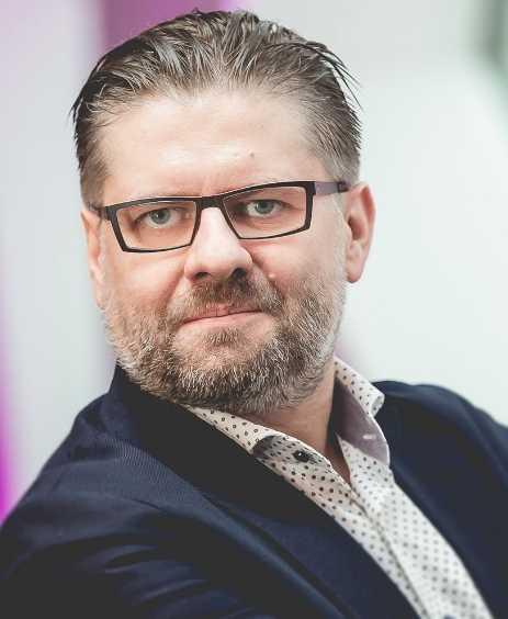 Andrzej Gładki zastępcą dyrektora generalnego Xiaomi w regionie