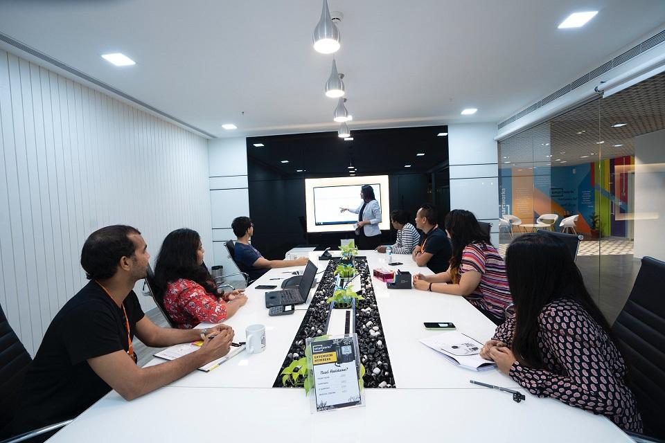 Cisco Webex – innowacje zwiększające wydajność pracowników i wspomagające powrót do biur