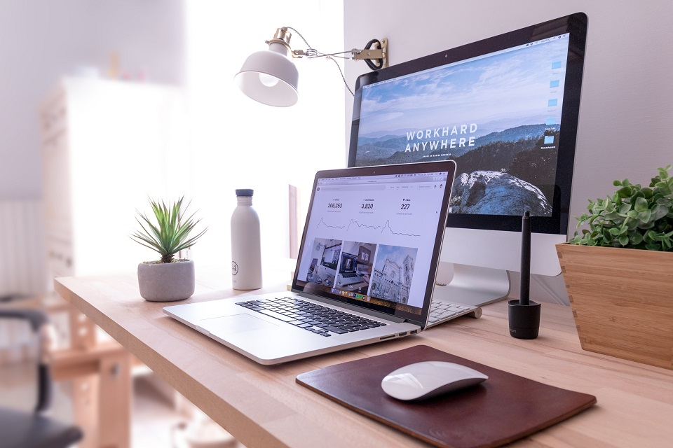 Praca zdalna – istotny element nowoczesnego środowiska pracy
