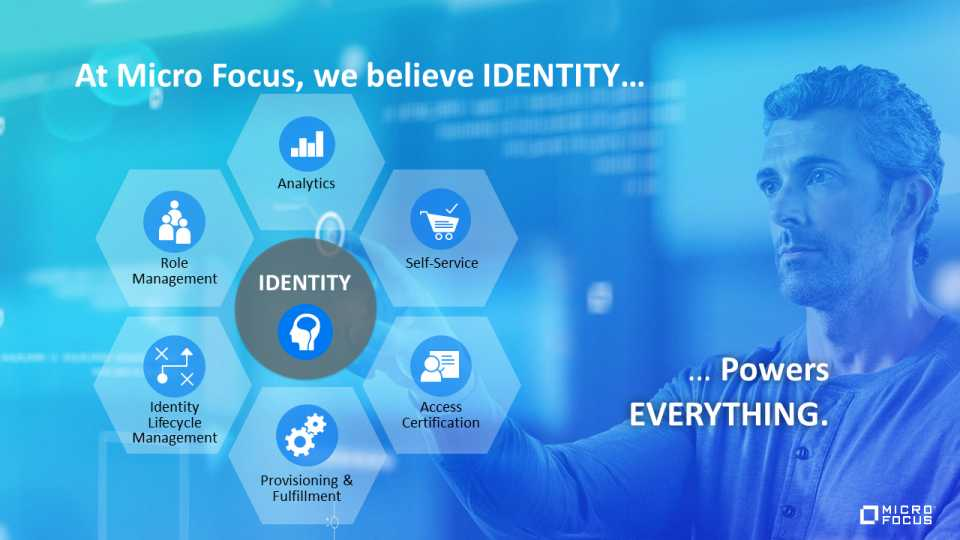 Micro Focus: Cyberbezpieczeństwo jak racja stanu