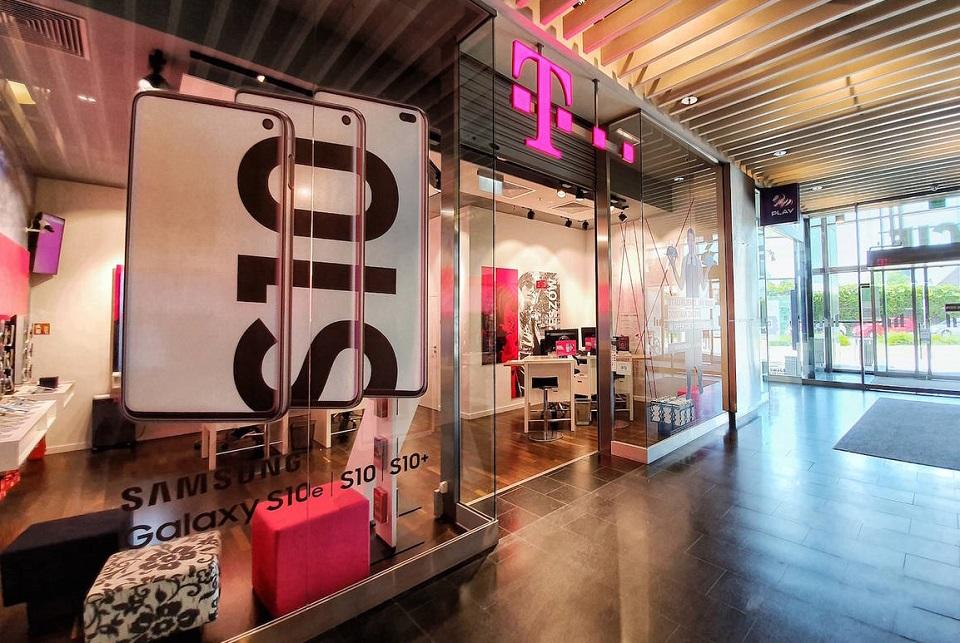 Stabilny wzrost T-Mobile Polska w III kwartale 2020 roku