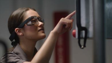 Tech Data europejskim dystrybutorem Google Glass Enterprise Edition 2