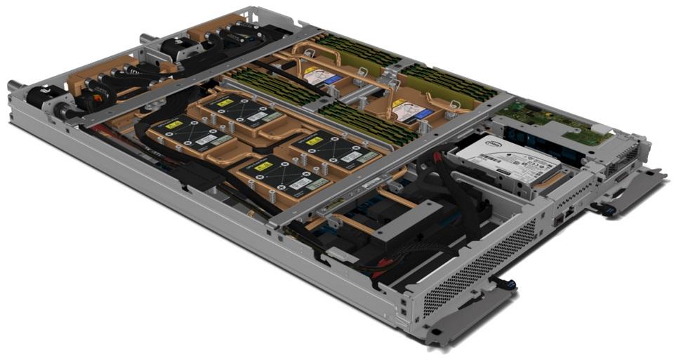 Lenovo prezentuje inteligentne rozwiązania HPC i AI