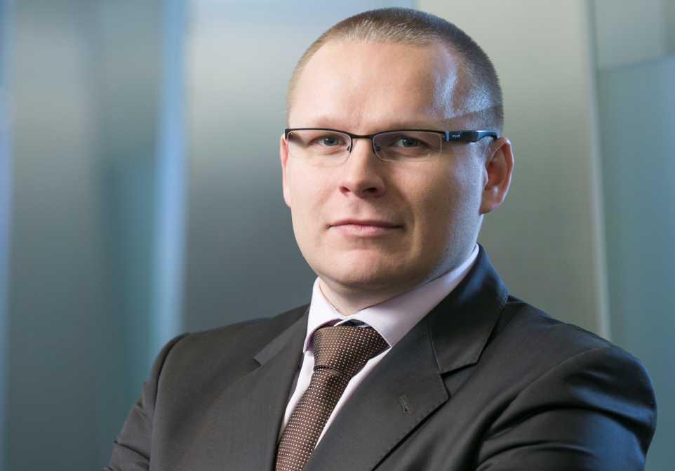 Piotr Ferszka dyrektorem sprzedaży ds. kluczowych klientów w SAP Polska