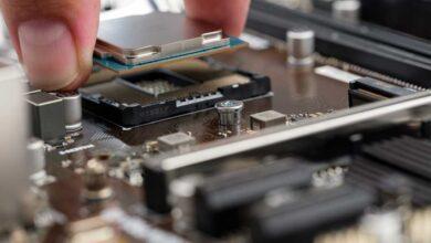 Czy Intel kupi GlobalFoundries?