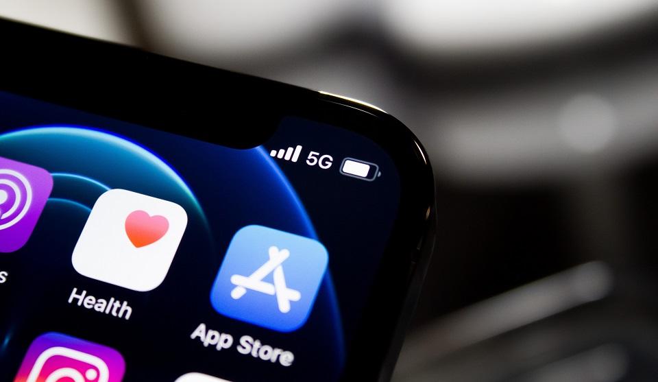"""Miliardy użytkowników """"złapią się"""" w sieć 5G"""