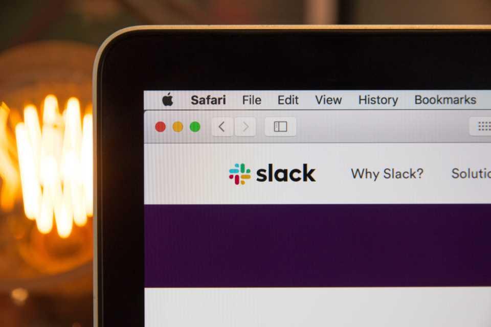 Slack stanie się częścią oprogramowania biznesowego Salesforce