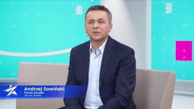 HP Inc Polska podsumował 2020 rok i przyznał nagrody partnerom