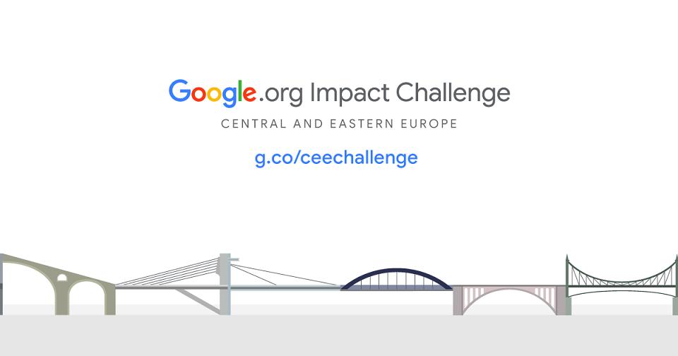 Google przekaże 2 mln euro w ramach Impact Challenge dla Polski i innych krajów regionu