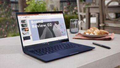 HP na CES 2021 – nowe laptopy i monitory oraz słuchawki z aktywną redukcją szumu