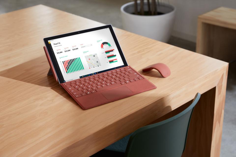 Microsoft: Nowy Surface Pro bardziej wszechstronny, wydajny i bezpieczny