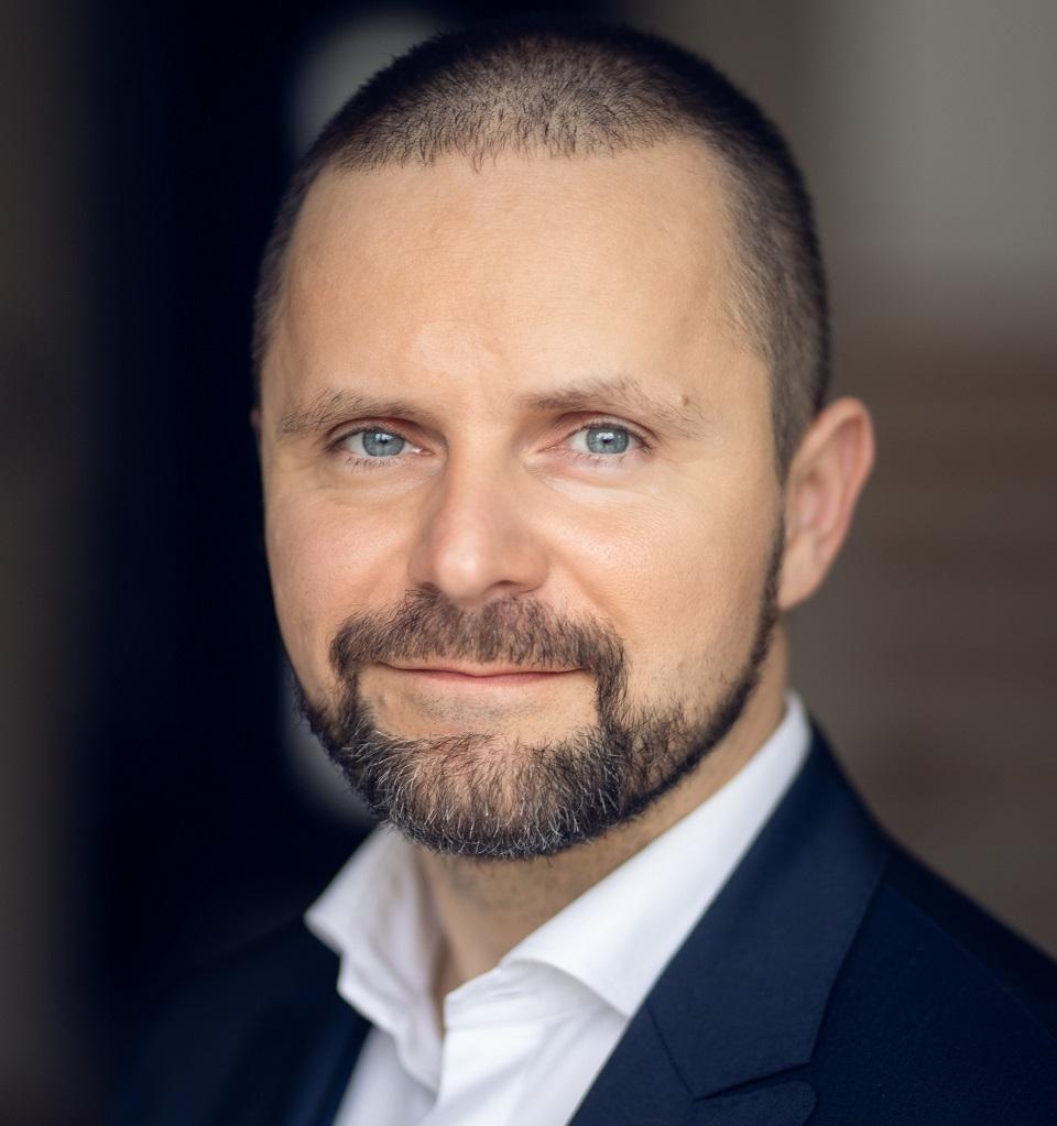 Stanisław Pieczara dołącza do zespołu Ricoh Polska na stanowisko dyrektora sprzedaży