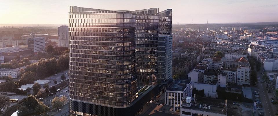 ING Tech Poland zmieni główną siedzibę i zatrudni 1,5 tys. osób