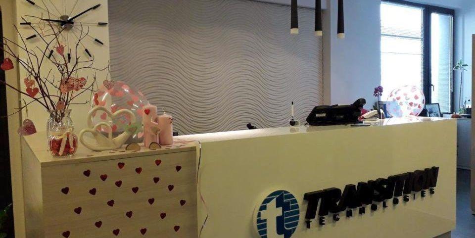 Transition Technologies rozbudowuje swe struktury w Europie