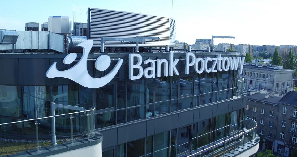 Bank Pocztowy rozpoczyna współpracę z Izbą Gospodarki Elektronicznej