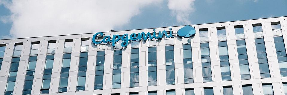 Capgemini rekrutuje pracowników do Software Solutions Center we Wrocławiu i Poznaniu