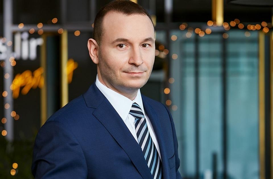Grzegorz Kurzyński nowym dyrektorem sprzedaży produktów konsumenckich w Lenovo Polska