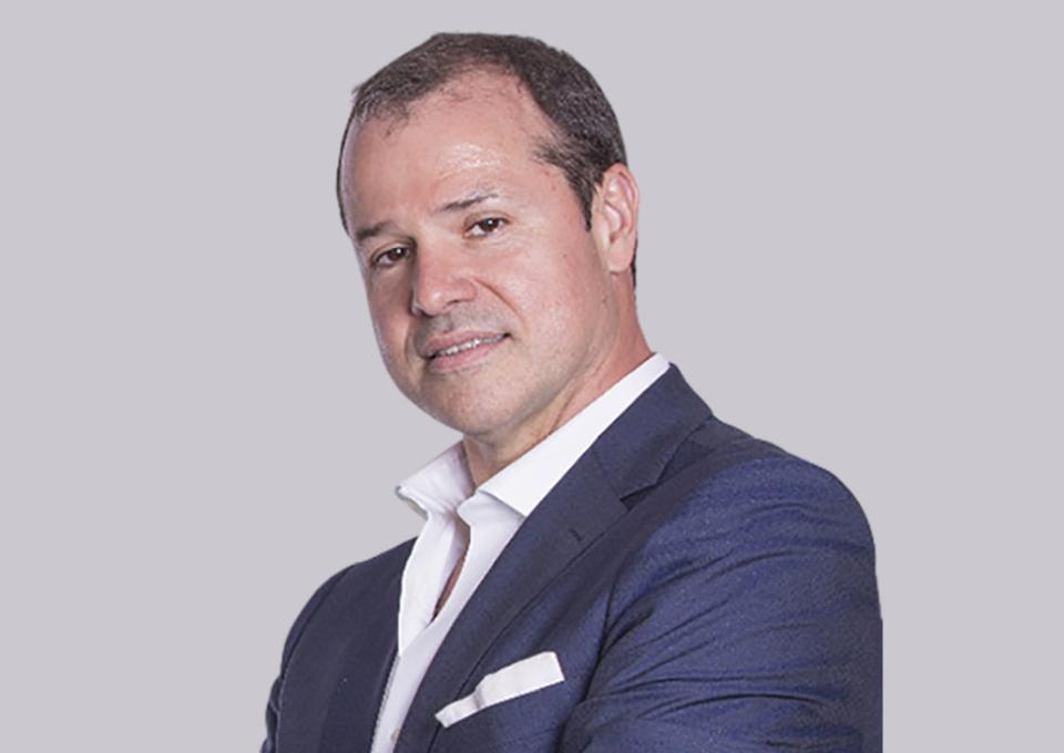 Jacques-Edouard Gueden wiceprezesem Xerox na region EMEA