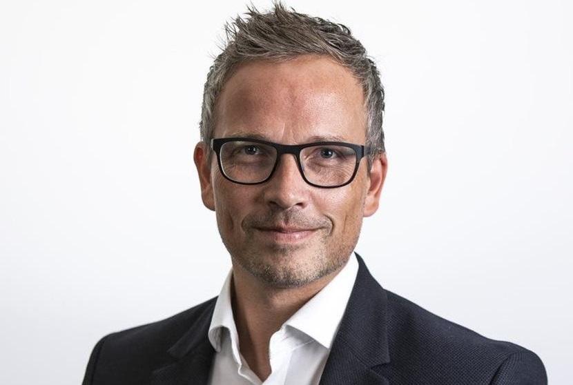 Jamie Farrelly został EMEA Vice President, Channel and Alliances w Commvault