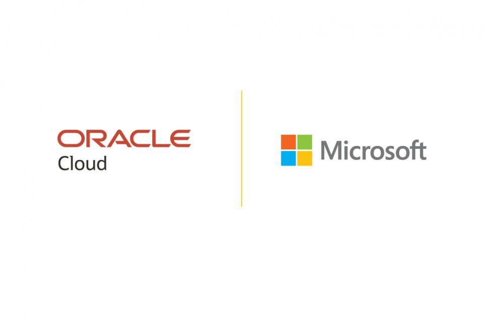 Microsoft i Oracle rozszerzają współpracę w obszarze usług chmurowych na rynek polski