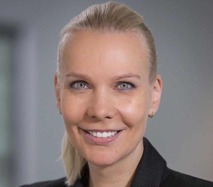 Nowa wiceprezes Citrix ds. sprzedaży w kanale partnerskim w EMEA