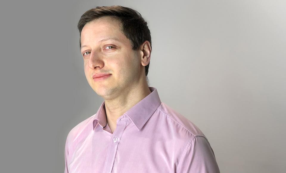 Sebastian Palus nowym VP i dyrektorem Globalnego Działu Projektowania w intive