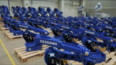 A4BEE z Wrocławia nawiązał współpracę w zakresie R&D z Yaskawa, największym producentem robotów przemysłowych