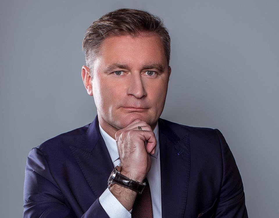 Cezary Wieczorek szefem sprzedaży i dystrybucji w Cloudware Polska
