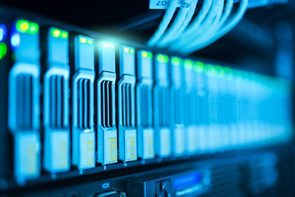 3S Data Center inwestuje w nowe centra danych