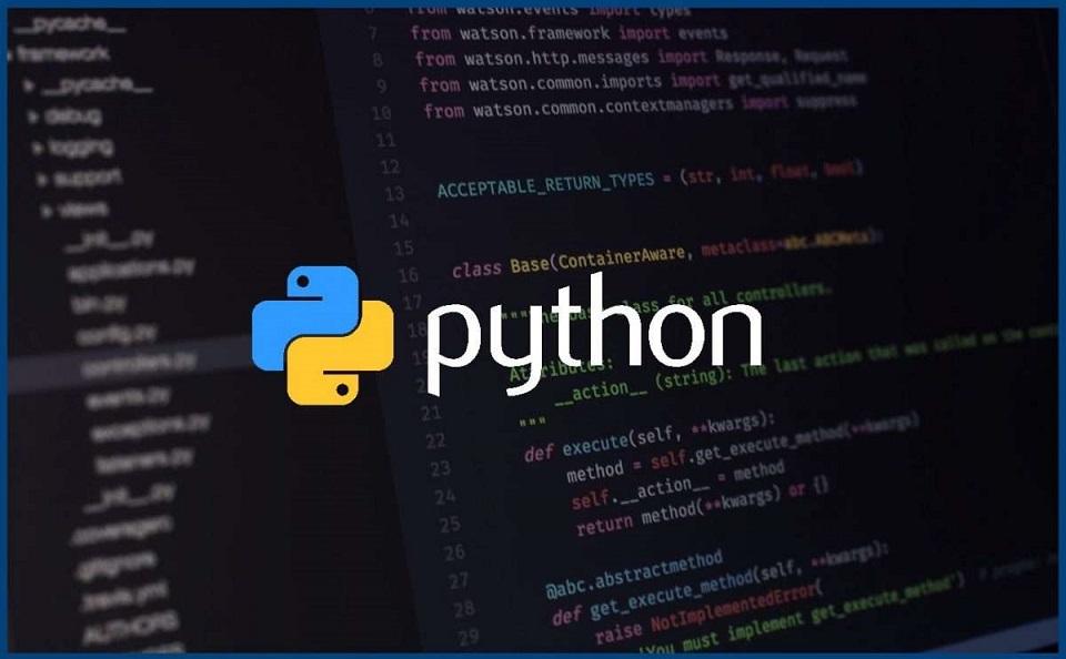 30 urodziny Pythona – popularne narzędzie programowania wciąż zarządzane przez wolontariuszy