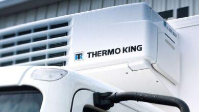 Thermoking ma świeże podejście do logistyki i zarządzania urządzeniami mobilnymi dzięki baramundi