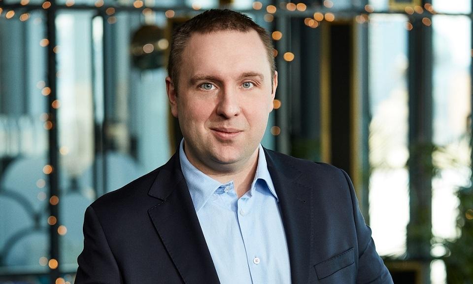 Adam Dyszkiewicz nowym Business Development Managerem & Solution Evangelist w Lenovo Polska