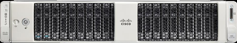 Cisco prezentuje nowe modele serwerów stelażowych z procesorami AMD EPYC 7003 do obsługi chmury hybrydowej