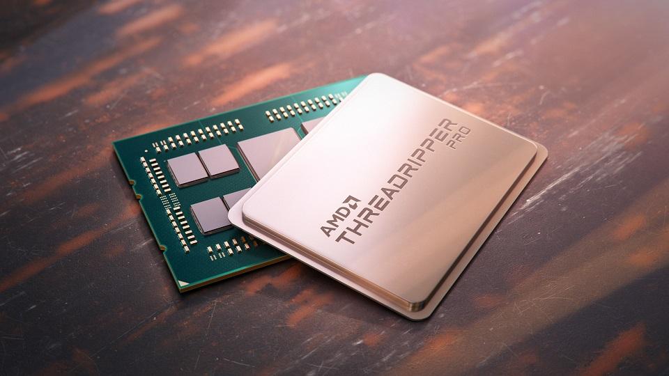 Procesory AMD Ryzen Threadripper pozwalają deweloperom pracować na wielu projektach jednocześnie
