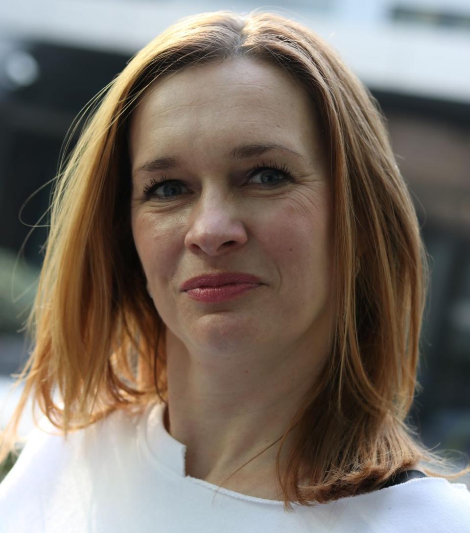 Sylwia Adamczyk szefową sprzedaży Xerox Polska
