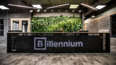 Billennium otwiera oddział w Niemczech