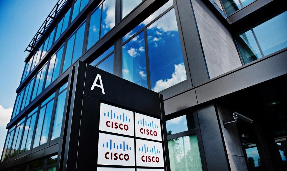 Krakowski oddział Cisco rozszerza swoją działalność