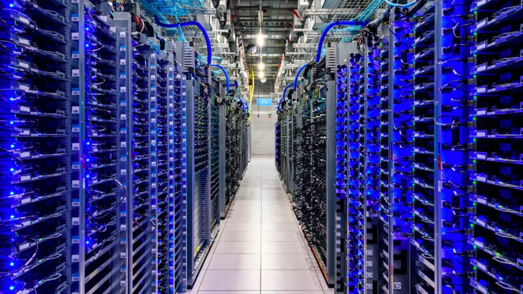 14 kwietnia 2021 oficjalnie uruchomiony zostanie region Google Cloud Warszawa