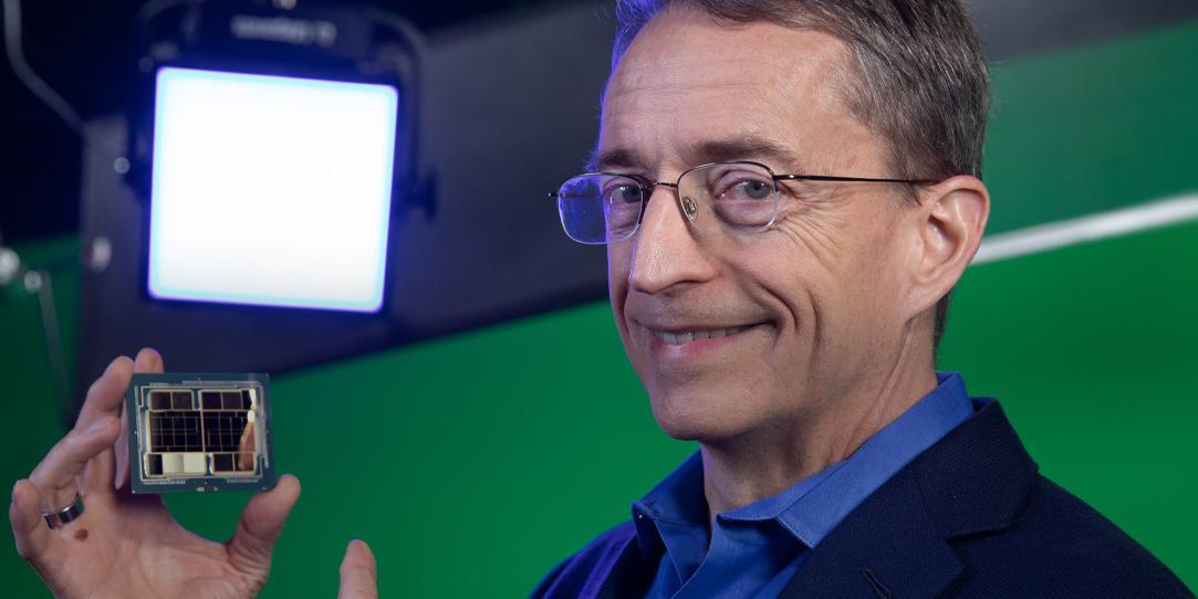 Intel stawia na wzmocnienie mocy produkcyjnych, usługi i rozwój technologii