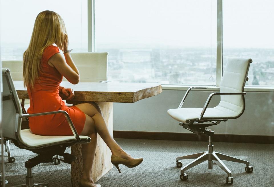 Trzy czwarte Polek pracujących w biznesie obawia się o dalszy rozwój kariery zawodowej z powodu pandemii