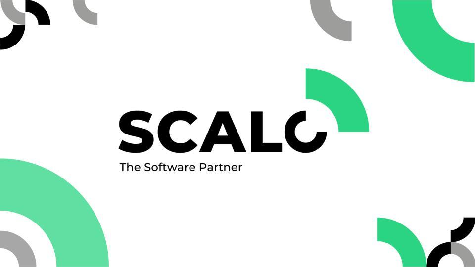 Scalo. The Software Partner. Nowa marka, która zastąpiła NBC IT Outsourcing