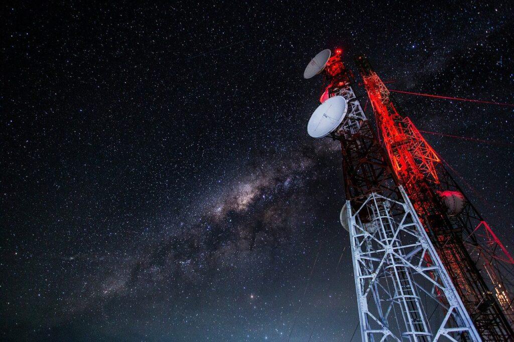 Wielkość rynku telekomunikacyjnego w Polsce w roku 2020 i prognozy na rok 2021