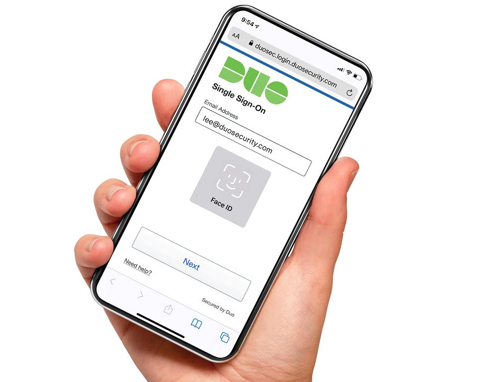 Cisco wprowadzi bezhasłowe uwierzytelnianie Duo – logowanie za pomocą kluczy bezpieczeństwa lub biometrii