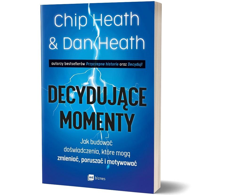 Decydujące momenty – jak budować doświadczenia, które mogą zmieniać, poruszać i motywować